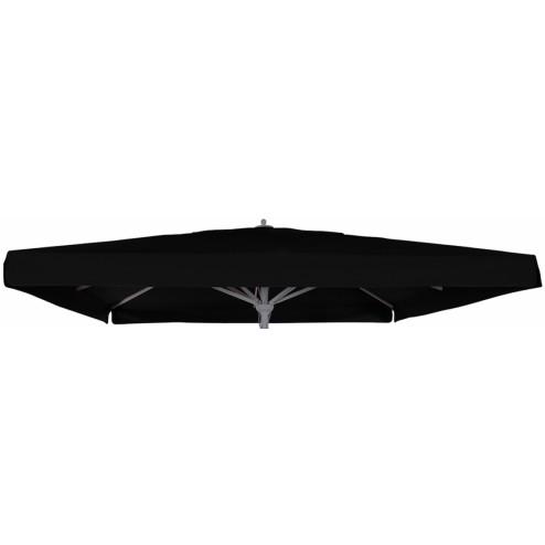 Toile Maestro Prestige Noir (400*400cm)