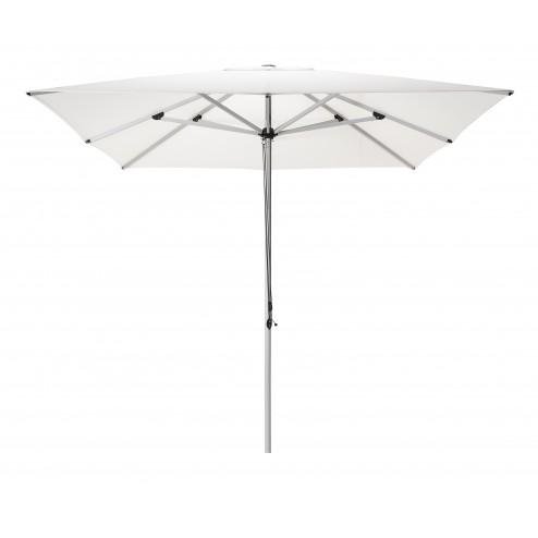 Patio parasol 300*300cm. naturel