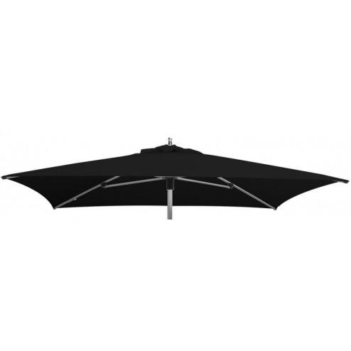 Toile Sublimo Noir (200*200cm)