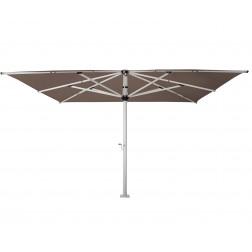 Basto Pro parasol géant (500*500cm) taupe