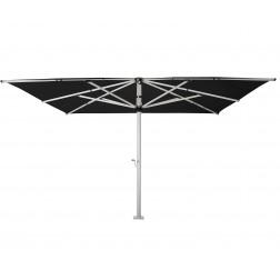 Basto Pro parasol géant (500*500cm) noir