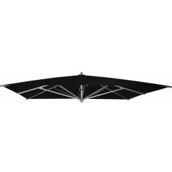 Toile Basto Noir (500*500cm)