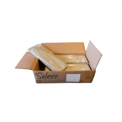 Housse protection Cielo beige