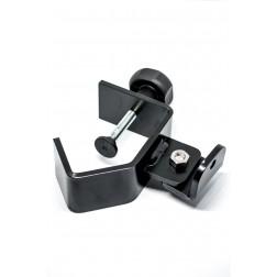 Support de montage sur mat Heliosa (66mm) (pour 1 chauffage)