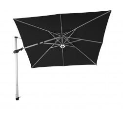 Fratello Pro 2.0 parasol déporté Noir (300*300cm)