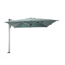 Fuerto Pro parasol déporté Spa (300*300cm)