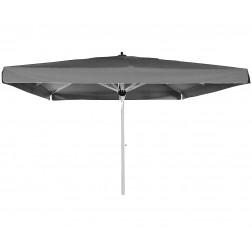 Maestro Pro parasol Gris Platine (400*400cm)
