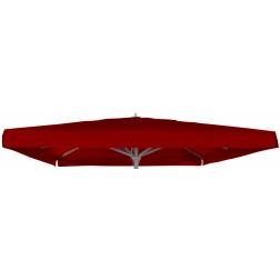 Toile Maestro Prestige Rouge (400*400cm)