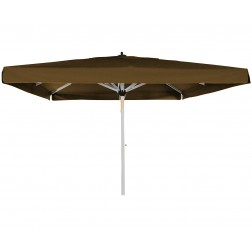 Maestro Pro parasol Taupe (300*400cm)