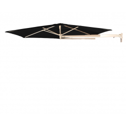 P4 parasol mural Black Widow (ø270cm)