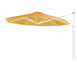 P7 parasol mural Butter Cup  (ø350cm)