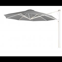 P7 parasol mural Lead Grey (ø350cm)