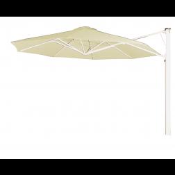 P7 parasol mural White Sand (ø350cm)