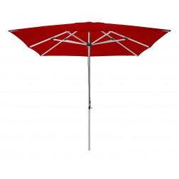 Patio Pro parasol Rouge (300*300cm)