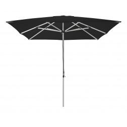 Patio Pro parasol Noir (300*300cm)