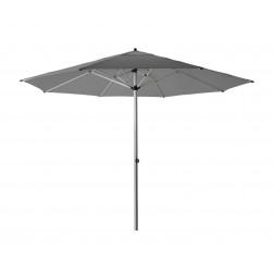 Presto Pro parasol Gris Platine (ø400cm)