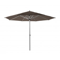 Presto Pro parasol Taupe (ø400cm)
