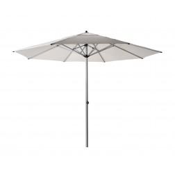 Presto Pro parasol Perle Blanche (ø400cm)