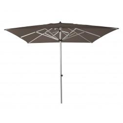 Presto Pro parasol Taupe (330*330cm)