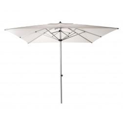 Presto Pro parasol Perle Blanche (330*330cm)