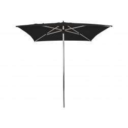 Sublimo parasol Noir (200*200 cm)