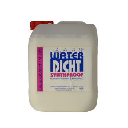 Solero synthproof imprégnation 5 litre