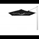Prostor P7 parasol mural 250*250cm black widow