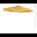 Prostor P7 parasol mural diam. 350cm. butter cup