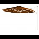Prostor P7 parasol mural diam. 350cm. terra cotta