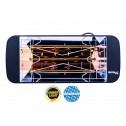 Solero Heliosa 66 amberlight heater IPX5 waterproof